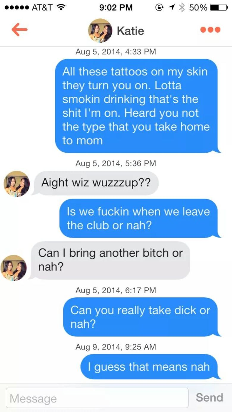 Chat up lines that actually work