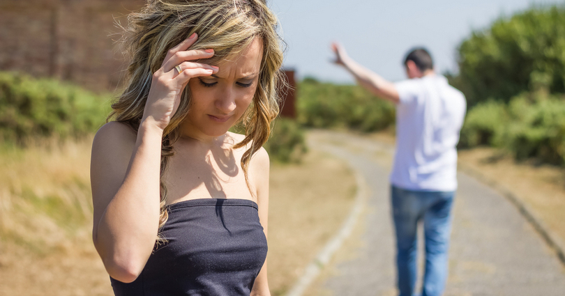 How to Break Up With Someone You Still Love