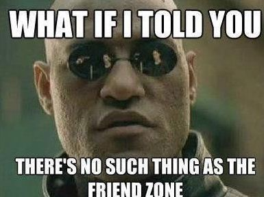 How to Get Out of Friend Zone